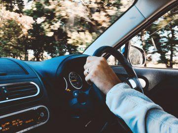 auto wzięte w leasing