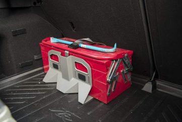 stayhold - organizer do bagażnika