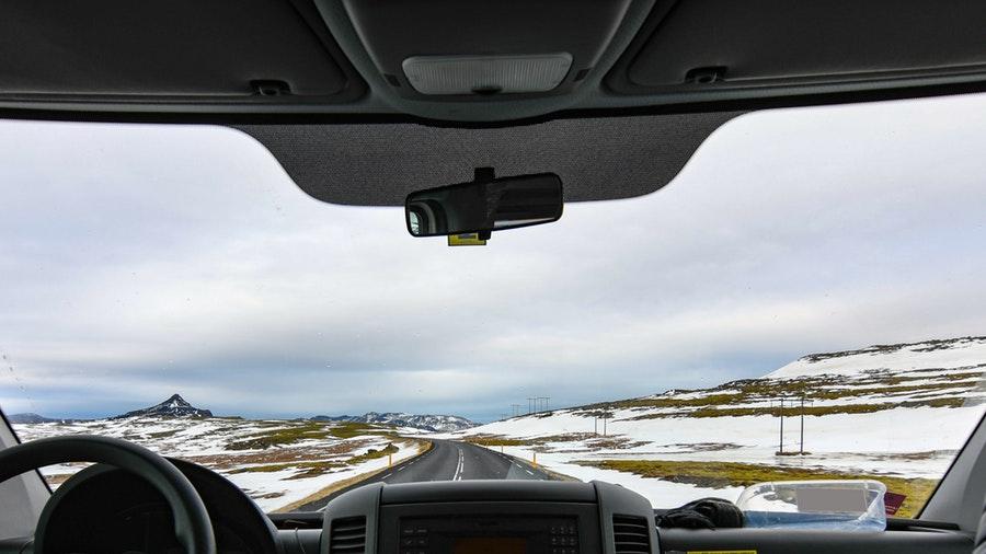 akcesoria samochodowe na zimę